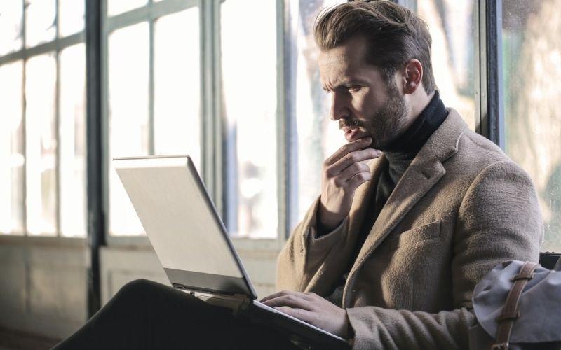 Um empresário pode ser vulnerável?