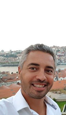 Pedro Sousa - Portdance
