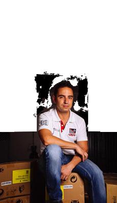 Edgar Vidal - Edgar Vidal ar condicionado