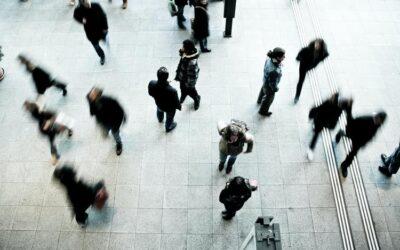 O ativo principal de uma empresa: as pessoas